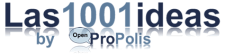 1001 ideas