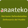 Centro de Documentación, Estudios y Biblioteca del Ararteko