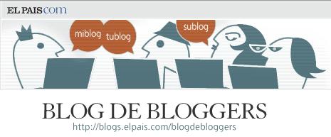 Blog de Bloggers de EL PAIS