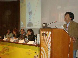 Netoratón en eFindex2007