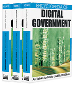 Enciclopedia sobre e-Government