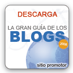 Descarga la Gran Guía de los Blogs 2008