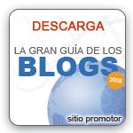 Descarga la Gran Guía de los Blogs 2008