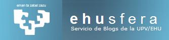 ehusfera: el Servicio de Blogs de la Universidad del País Vasco UPV/EHU