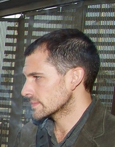 Paco Lupiáñez-Villanueva