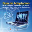 Guia adaptación a la Ley de acceso electrónico - Junta de Catilla y León