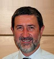 Juan José Goñi - ALDAIZEA Ingeniería de Ideas