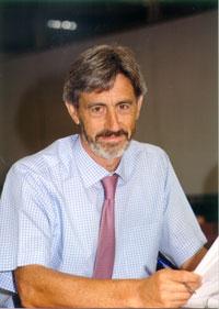 Koldo Saratxaga