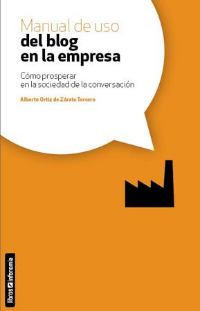manual blogs empresa