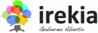logo de Irekia