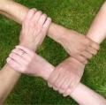 Cruce de manos