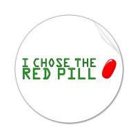 Matrix - La elección: pastilla roja vs. pastilla azul