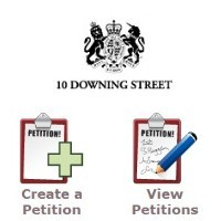 ePetitions UK