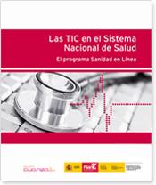 portada informe TIC en SNS