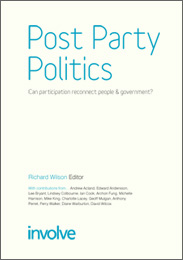 Post Party Politics
