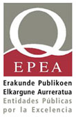 Grupo Q-Epea de entidades públicas por la excelencia