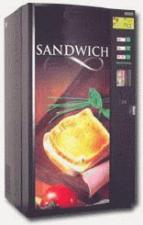 Máquina de sandwiches