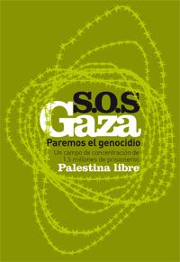 SOS Gaza