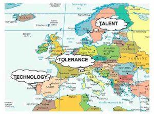 innovacion talento Europa