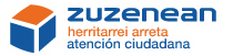 Zuzenean logo