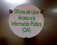 Oficinas de Libre Acceso a la Información